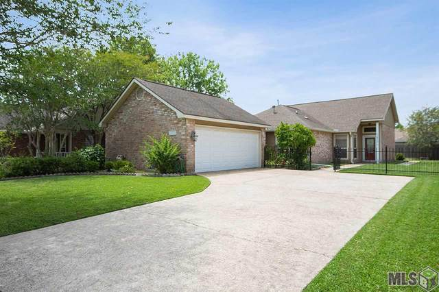 13473 S Fairview Dr, Baton Rouge, LA 70816 (#2020008437) :: The W Group with Keller Williams Realty Greater Baton Rouge