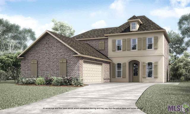23373 Cypress Cove, Springfield, LA 70462 (#2020008446) :: Patton Brantley Realty Group