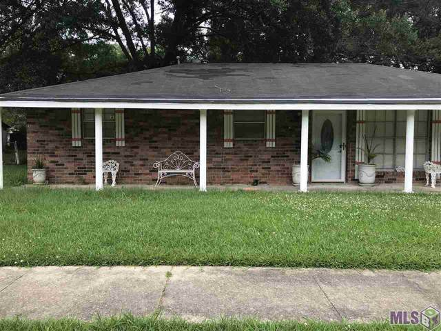 7841 Gov Wickliffe Ave, Baton Rouge, LA 70811 (#2020008450) :: The W Group with Keller Williams Realty Greater Baton Rouge