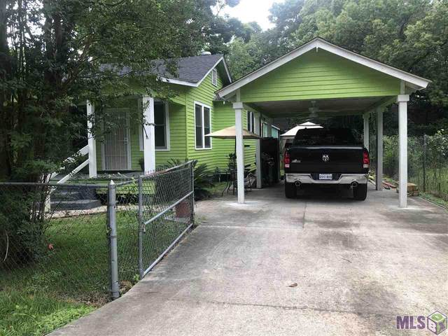 3007 Duke St, Baton Rouge, LA 70805 (#2020008453) :: The W Group with Keller Williams Realty Greater Baton Rouge