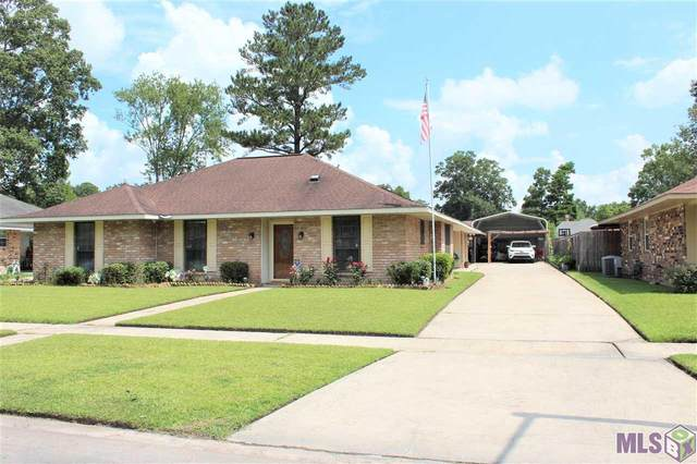 16637 Ellis Ave, Baton Rouge, LA 70816 (#2020008462) :: Patton Brantley Realty Group