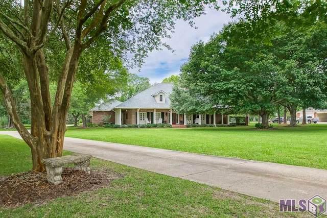 18439 Greenbriar Ave, Prairieville, LA 70769 (#2020008470) :: Smart Move Real Estate