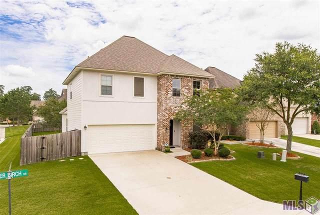 18153 River Birch Dr, Prairieville, LA 70769 (#2020008475) :: Smart Move Real Estate