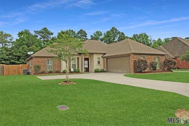 10721 Creek Haven Ln, Denham Springs, LA 70726 (#2020008480) :: Smart Move Real Estate