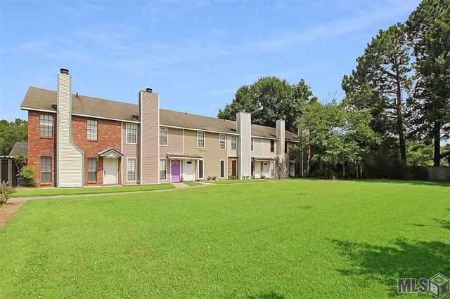 12748 Brogdon Ln J, Baton Rouge, LA 70816 (#2020008482) :: Smart Move Real Estate