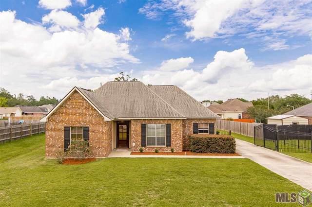 40314 Parker Rd, Prairieville, LA 70769 (#2020008487) :: Smart Move Real Estate