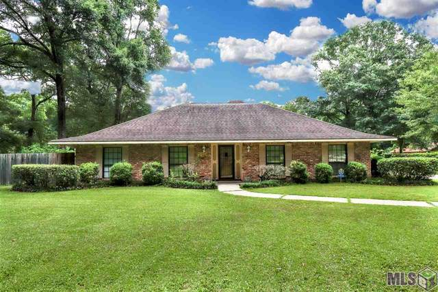 14912 Crystal Dr, Pride, LA 70770 (#2020008490) :: The W Group with Keller Williams Realty Greater Baton Rouge
