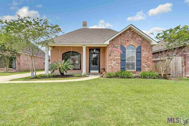 2120 Hunters Trail Dr, Baton Rouge, LA 70816 (#2020008505) :: The W Group with Keller Williams Realty Greater Baton Rouge