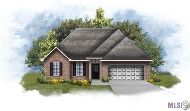 28348 Natchez Trace, Denham Springs, LA 70726 (#2020008506) :: Smart Move Real Estate