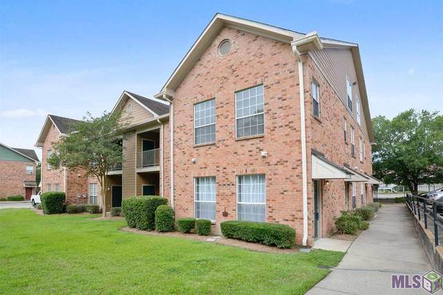 4464 Highland Rd #105, Baton Rouge, LA 70808 (#2020008507) :: Patton Brantley Realty Group