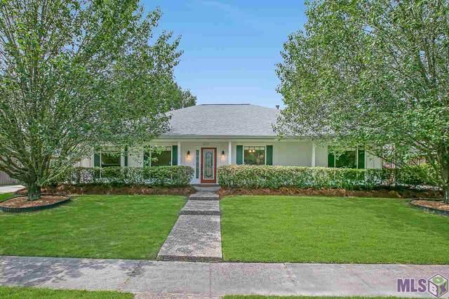 16120 Malvern Hill Ave, Baton Rouge, LA 70817 (#2020008509) :: Smart Move Real Estate