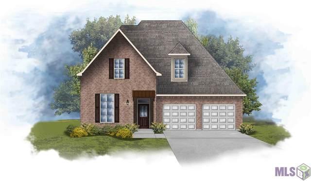 16478 Nicholas St, Prairieville, LA 70769 (#2020008517) :: Smart Move Real Estate