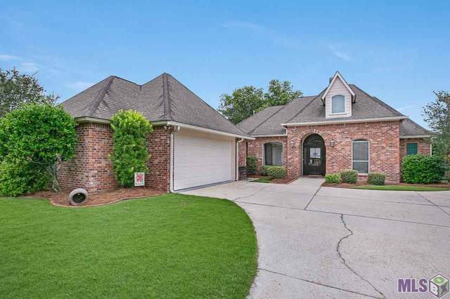 18939 Beaujolaes Ave, Baton Rouge, LA 70817 (#2020008523) :: Smart Move Real Estate