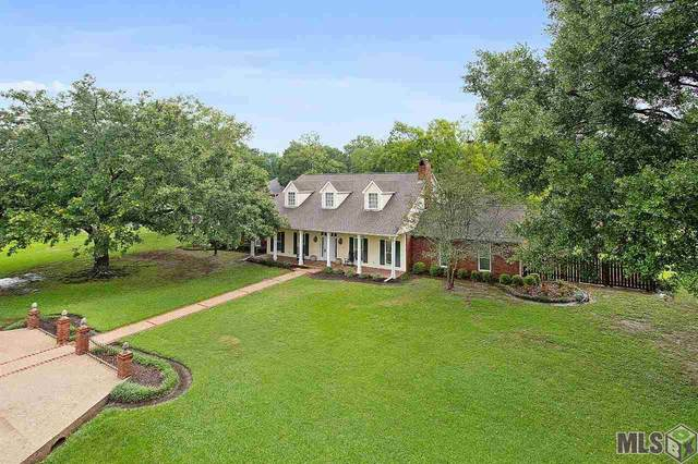 1712 E Belle Helene St, Gonzales, LA 70737 (#2020008524) :: The W Group with Keller Williams Realty Greater Baton Rouge