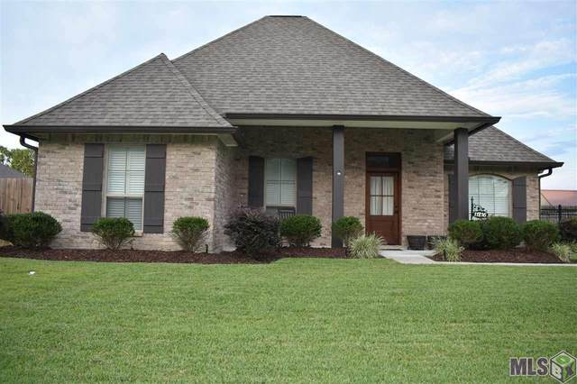 11216 Boudreaux Rd, Gonzales, LA 70737 (#2020008526) :: The W Group with Keller Williams Realty Greater Baton Rouge