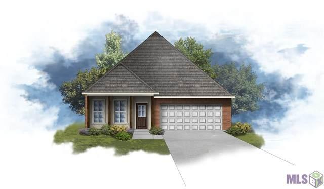 1621 North Plains Ave, Zachary, LA 70791 (#2020008530) :: Smart Move Real Estate