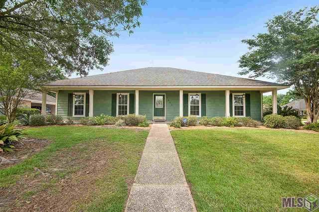 5441 Charing Way Ave, Baton Rouge, LA 70817 (#2020008538) :: Smart Move Real Estate
