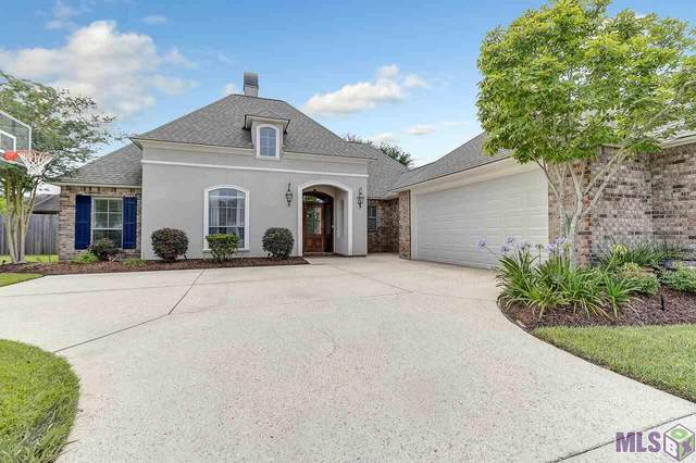 12426 Mill House Dr, Geismar, LA 70734 (#2020008540) :: Patton Brantley Realty Group