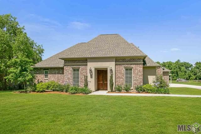 37071 White Rd, Prairieville, LA 70769 (#2020008542) :: Smart Move Real Estate