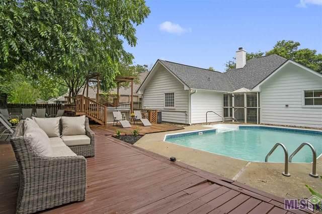 16325 Somersby, Baton Rouge, LA 70817 (#2020008546) :: Smart Move Real Estate