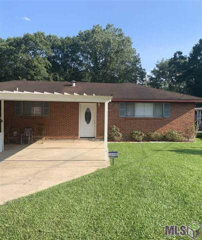 4570 Gibbens Payne Ave, Baker, LA 70714 (#2020008555) :: The W Group with Keller Williams Realty Greater Baton Rouge