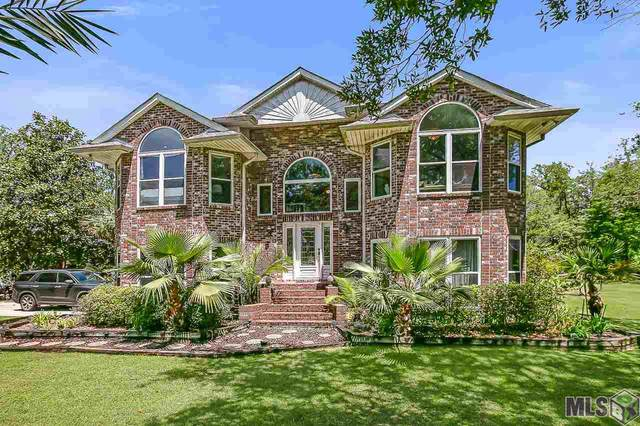 13295 N La Hwy 23, Belle Chasse, LA 70037 (#2020008560) :: The W Group with Keller Williams Realty Greater Baton Rouge