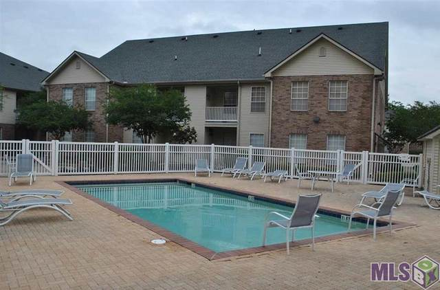 900 Dean Lee Dr #903, Baton Rouge, LA 70820 (#2020008579) :: The W Group with Keller Williams Realty Greater Baton Rouge