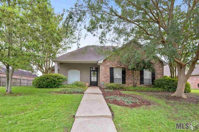 10622 Tanwood Ave, Baton Rouge, LA 70809 (#2020008585) :: Darren James & Associates powered by eXp Realty