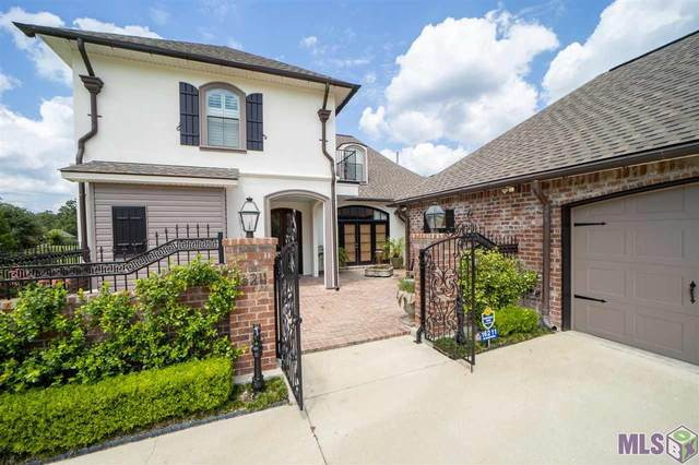 16211 Missy Ct, Greenwell Springs, LA 70739 (#2020008588) :: The W Group with Keller Williams Realty Greater Baton Rouge