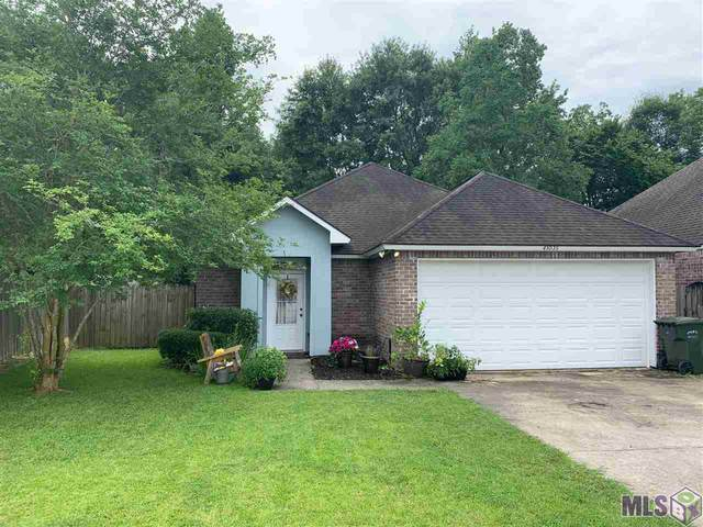 41035 Villa Ct South, Gonzales, LA 70737 (#2020008589) :: The W Group with Keller Williams Realty Greater Baton Rouge