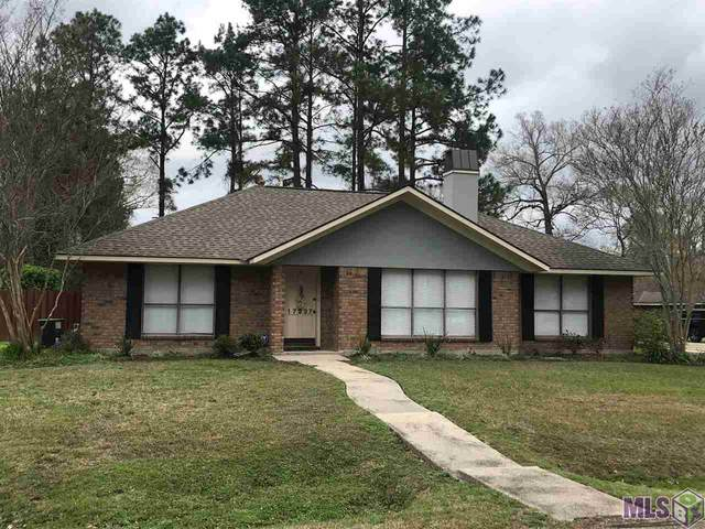 17237 Appomattox Ave, Baton Rouge, LA 70817 (#2020008590) :: The W Group with Keller Williams Realty Greater Baton Rouge