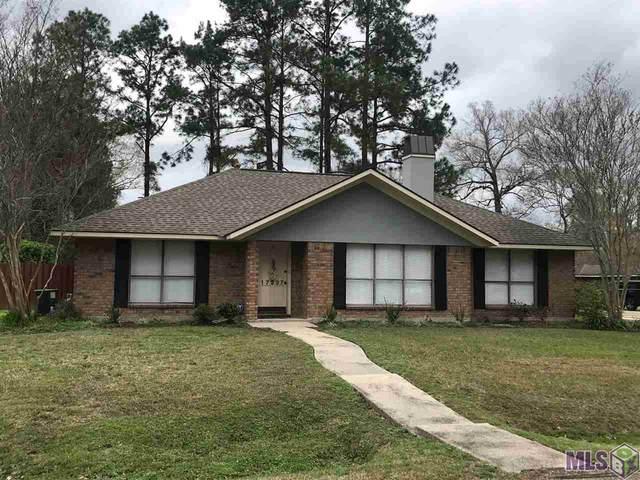 17237 Appomattox Ave, Baton Rouge, LA 70817 (#2020008590) :: Smart Move Real Estate
