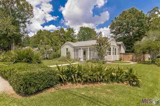 1420 Stuart Ave, Baton Rouge, LA 70808 (#2020008592) :: Patton Brantley Realty Group
