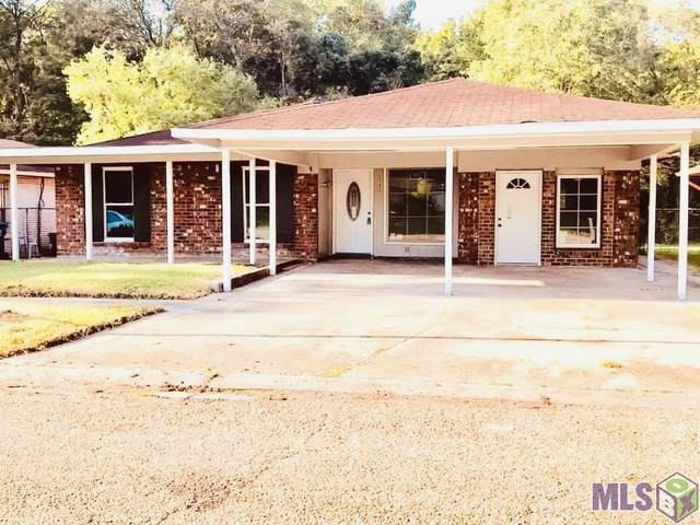 2142 S Brock Pl, Baton Rouge, LA 70807 (#2020008595) :: The W Group with Keller Williams Realty Greater Baton Rouge