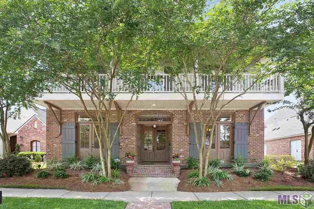 126 E Greens Dr, Baton Rouge, LA 70810 (#2020008597) :: Smart Move Real Estate