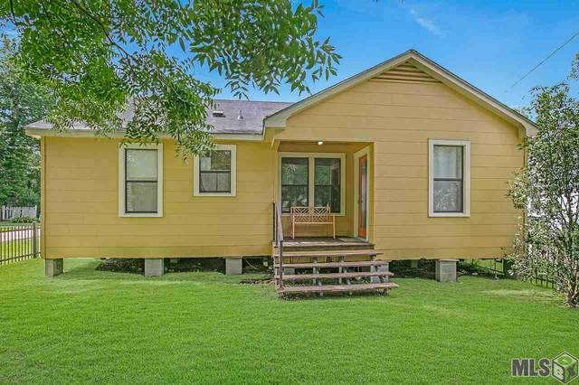 2482 Louisiana Ave, Baton Rouge, LA 70806 (#2020008599) :: Smart Move Real Estate