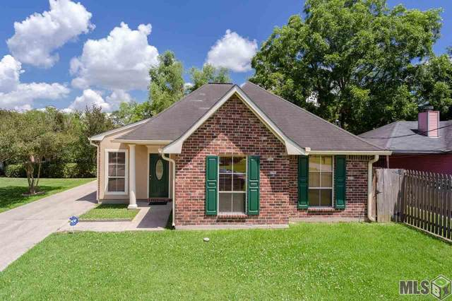 22930 Blakeney Dr, Plaquemine, LA 70764 (#2020008600) :: Darren James & Associates powered by eXp Realty