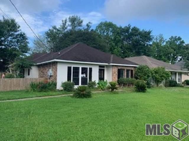 18409 White Oak Dr, Prairieville, LA 70769 (#2020008601) :: Smart Move Real Estate