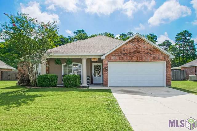 35638 Melrose Ave, Denham Springs, LA 70706 (#2020008602) :: Smart Move Real Estate