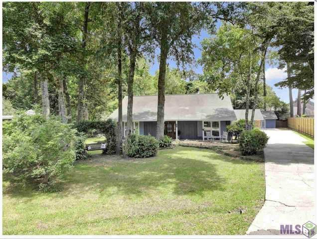 7524 Pippin Ln, Greenwell Springs, LA 70739 (#2020008604) :: Smart Move Real Estate