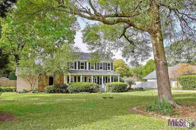 12920 Springview Ave, Baton Rouge, LA 70810 (#2020008606) :: Smart Move Real Estate