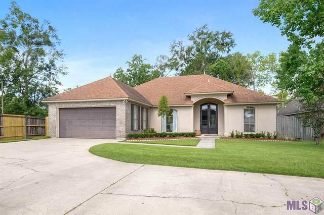 16035 W Lakepoint Ct, Prairieville, LA 70769 (#2020008608) :: Smart Move Real Estate