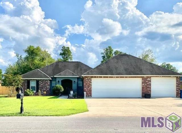 1877 Orleans Quarters Dr, Brusly, LA 70719 (#2020008615) :: Darren James & Associates powered by eXp Realty