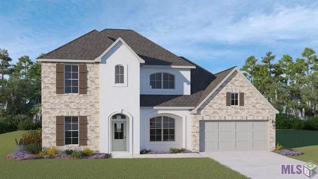39366 Park Oak Ave, Prairieville, LA 70769 (#2020008619) :: Smart Move Real Estate