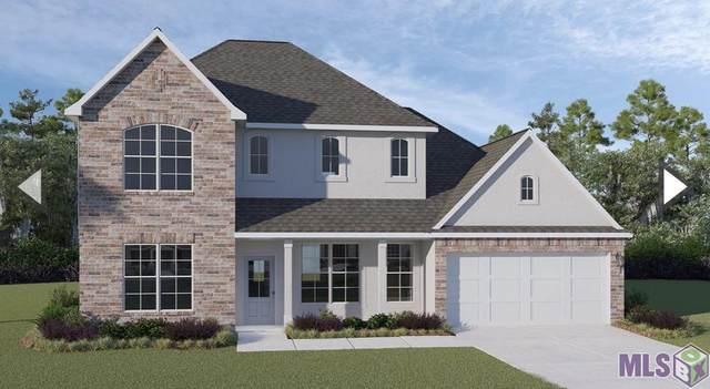 21426 West Grove Dr, Zachary, LA 70791 (#2020008622) :: Smart Move Real Estate