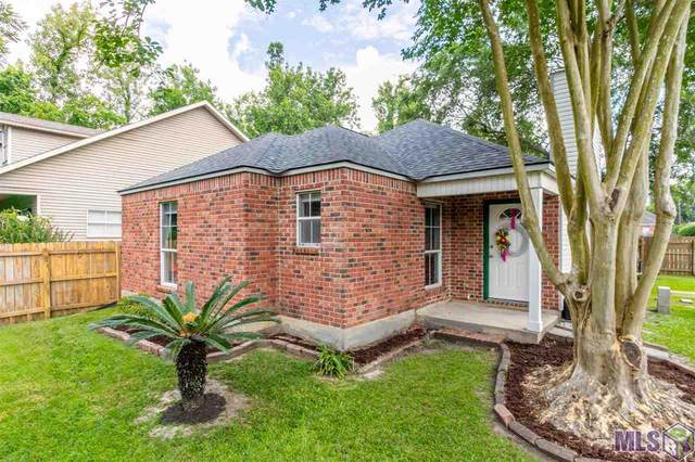 3111 Myrtle Grove Dr, Baton Rouge, LA 70810 (#2020008633) :: Smart Move Real Estate