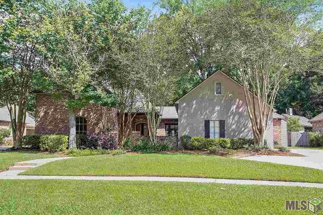 19233 Point O' Woods Ct, Baton Rouge, LA 70809 (#2020008634) :: Smart Move Real Estate