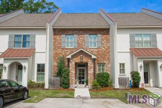 5156 Myrtle Trail Dr, Baton Rouge, LA 70820 (#2020008639) :: Patton Brantley Realty Group