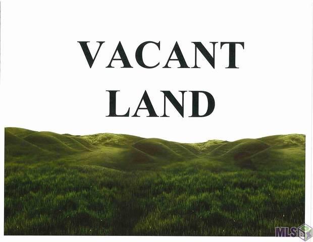 TBD Caraway Rd, Denham Springs, LA 70706 (#2020008650) :: Smart Move Real Estate