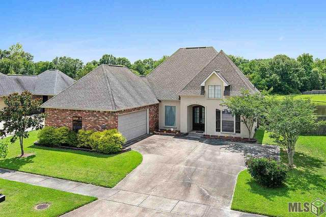 4185 Hidden Pass Dr, Zachary, LA 70791 (#2020008656) :: The W Group with Keller Williams Realty Greater Baton Rouge